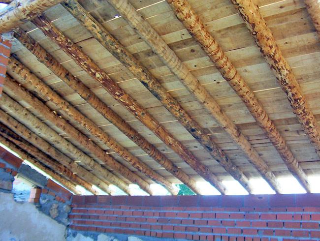 Trabajos de rehabilitacion e impermeabilizacion de tejados - Impermeabilizacion de tejados ...